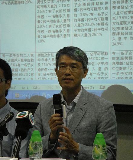 王卓祺 - Wikiwand