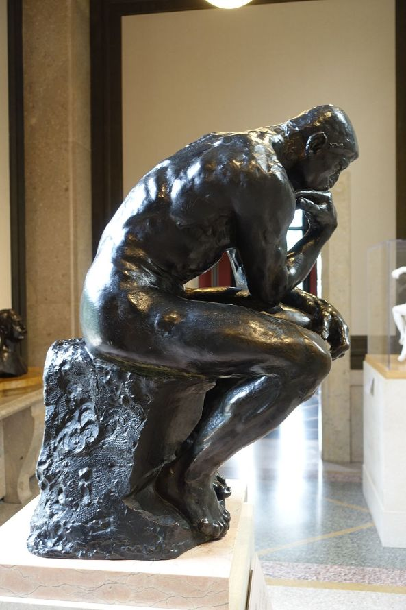 Rodin Museum - Joy of Museums 31