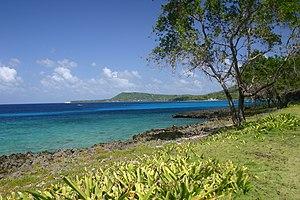Island of San Andrés