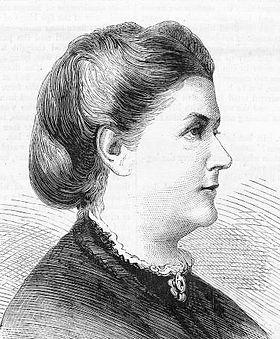 Image illustrative de l'article Élisabeth de Mac Mahon