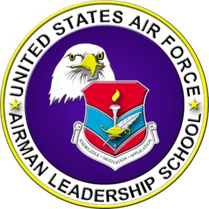 Airman Leadership School of the United States ...