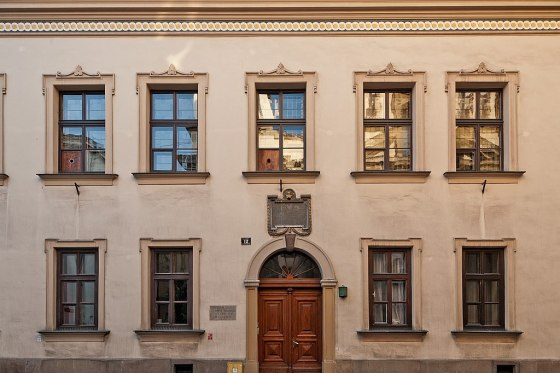 Uniwersytet JagiellońskiCollegium Nowodworskiego