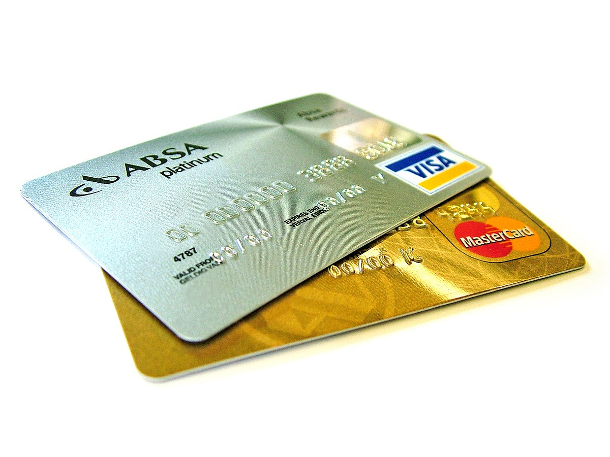 Payment Card Wikipedia