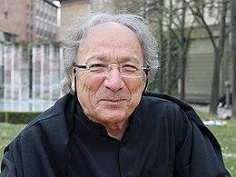 Ernest Pignon-Ernest 2014.jpg