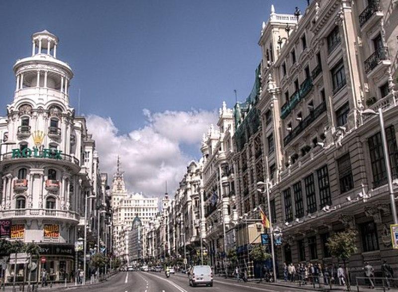 Gran Vía (Madrid) 42