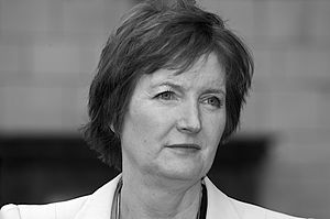 English: Harriet Harman, British solicitor and...