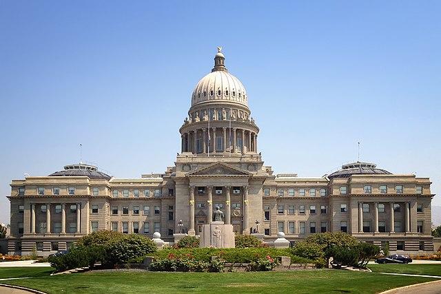 File:Idaho Capitol Building.JPG
