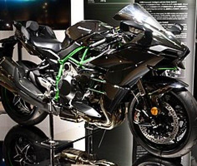 Kawasaki Ninja H2 Jpg