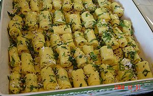 Traditional Khandvi (in Gujarati) or Surali Ch...
