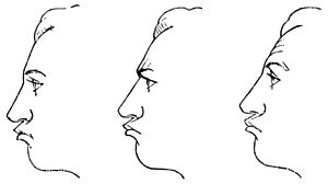 Scrutinizing facial expressions