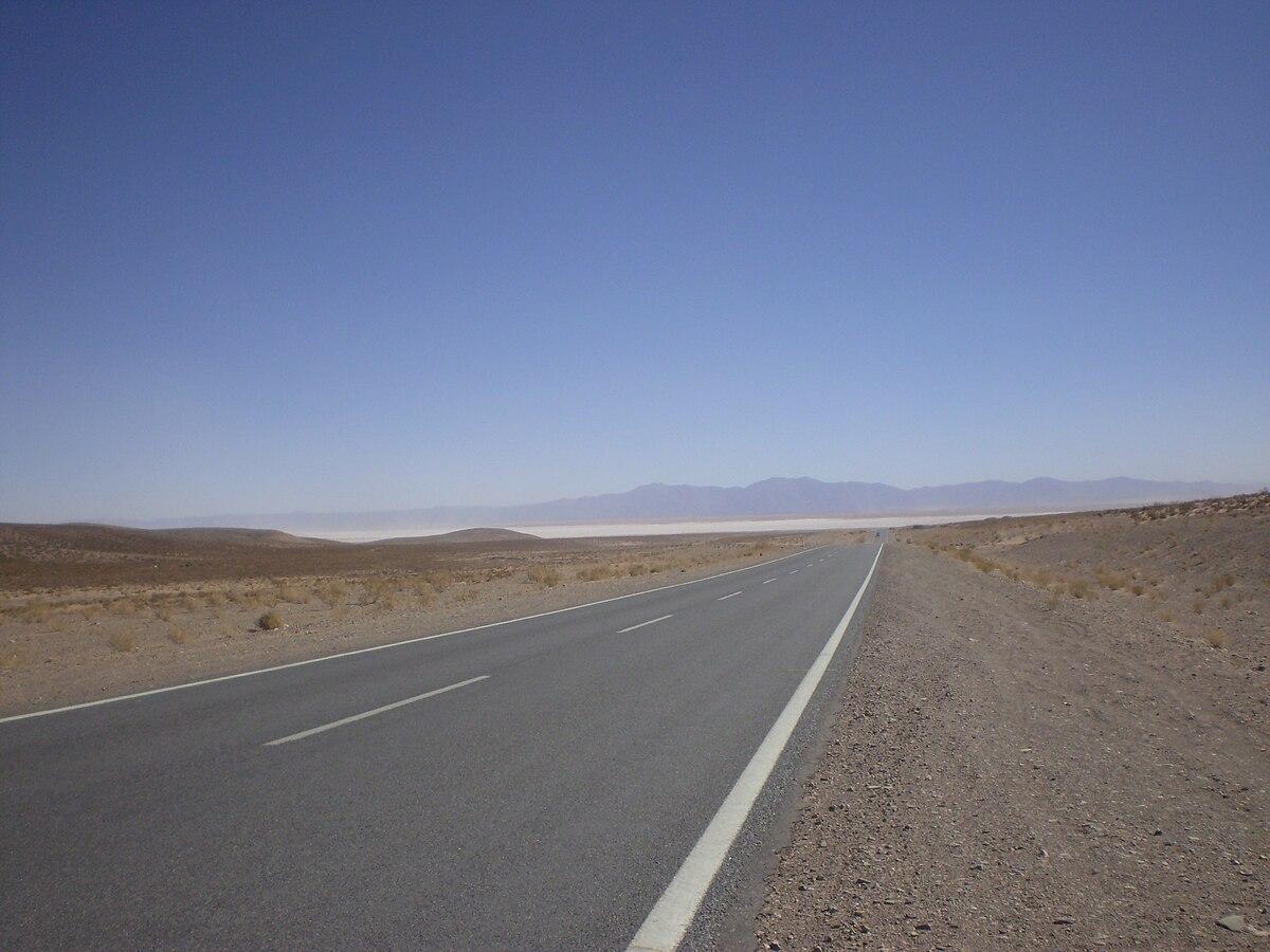 Salinas Grandes Salta Y Jujuy Wikimedia Commons