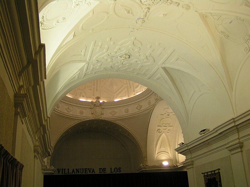 Archivo:Villanueva de los Infantes.- Convento Dominicas.JPG