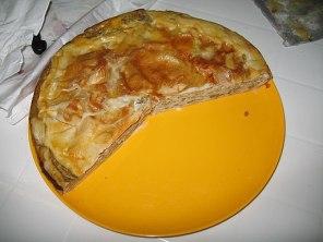Torta pasqualina genovesa