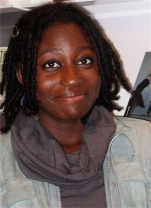 Helen Oyeyemi (b. 1984), British writer