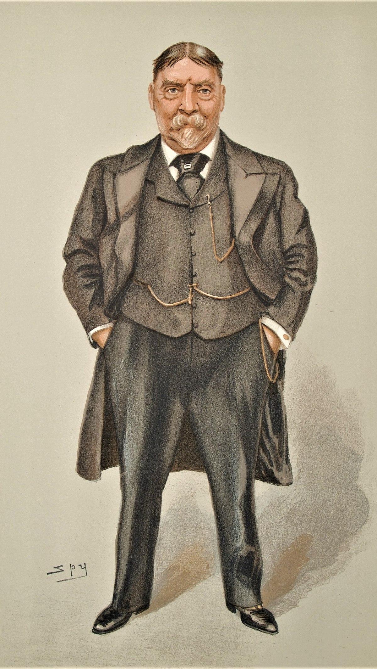 Archibald Lucius Douglas Wikipedia