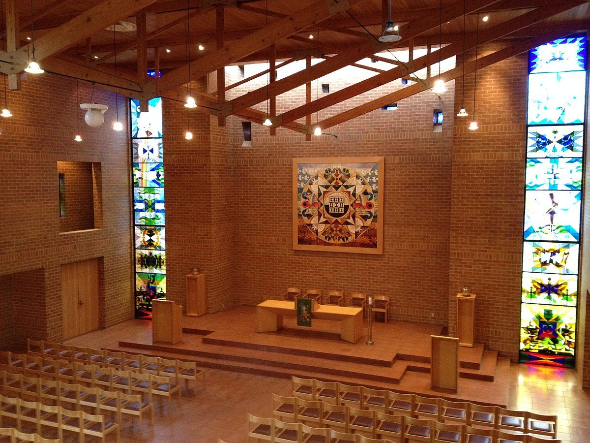 Haileybury Chapel Melbourne Wikipedia