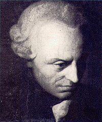Kant en su madurez