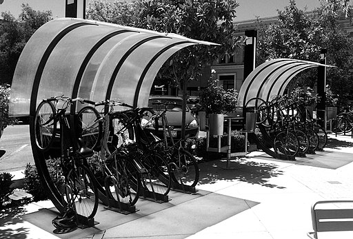 Bike-arc-covered-bike-racks
