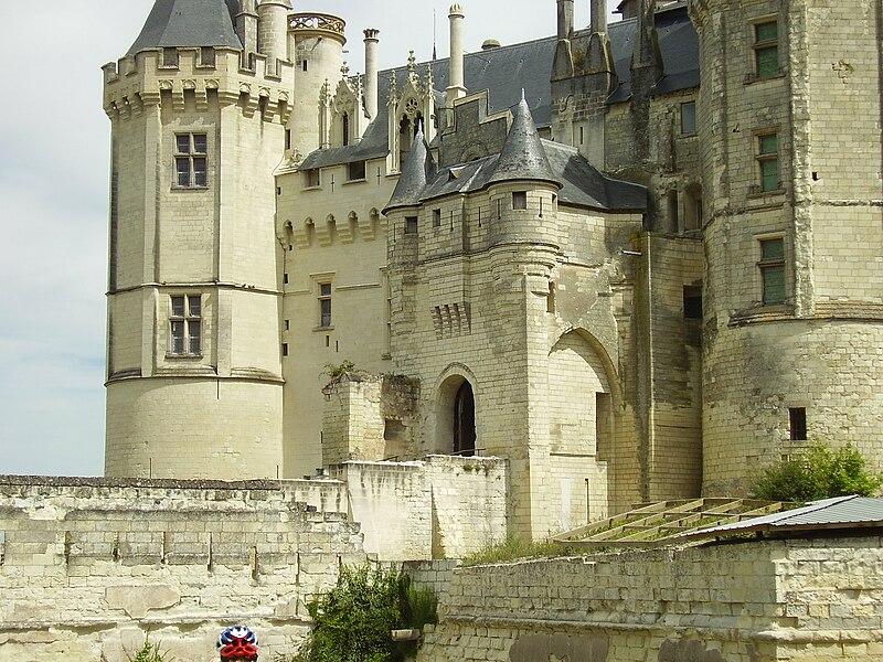 Château de Saumur 2008 PD 09