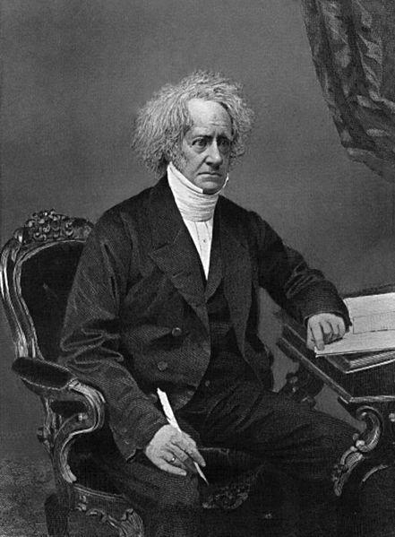 Sir Herschel.