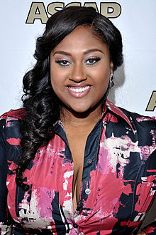Jazmine Sullivan Wikipdia