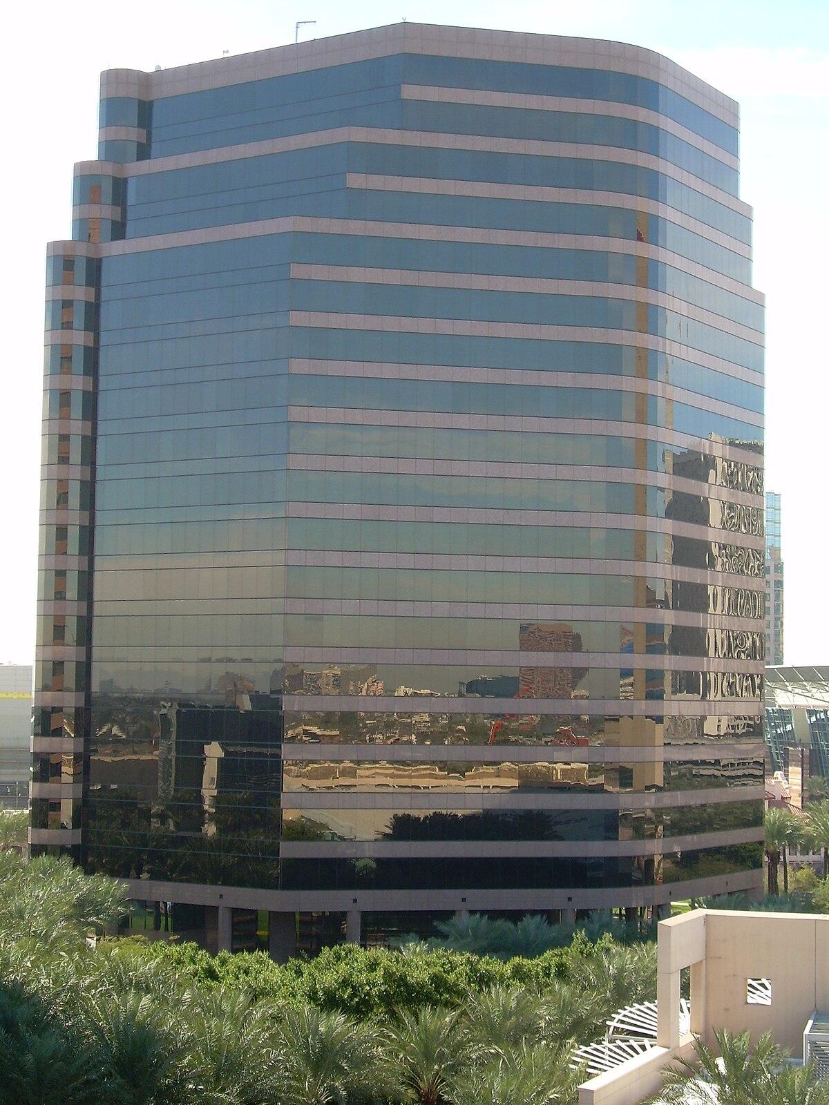 Arizona Center Wikipedia