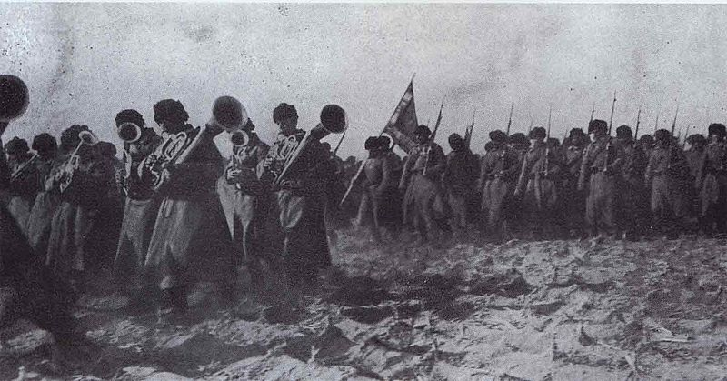 File:Podil 55th Regiment during the Battle of Mukden.jpg