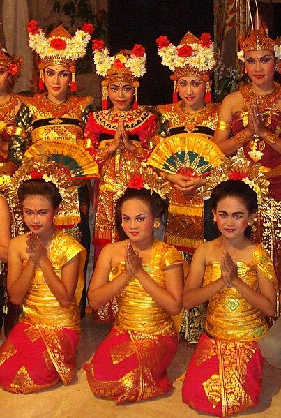 File:Balinese dancers.jpg