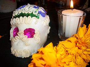 THE DAY OF THE DEAD (3/6)
