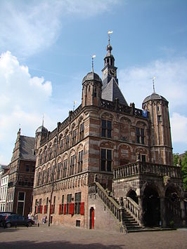 Waag, Deventer