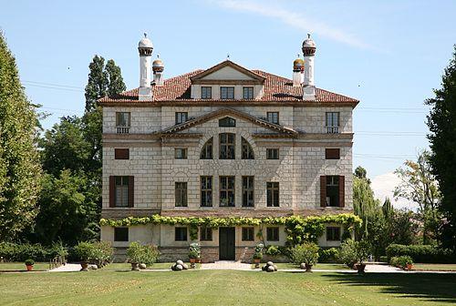 Villa Foscari 20070710-2