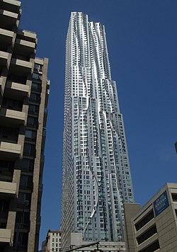 8 Spruce Street Wikipedia