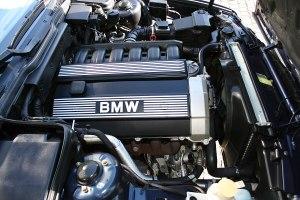 BMW M50 – Wikipedia