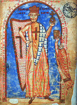 Federico I Barbarossa