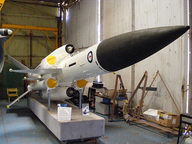 File:Bloodhound missile - Parafield.jpg