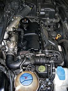TDI (motor)  Wikipedia, den frie encyklopædi