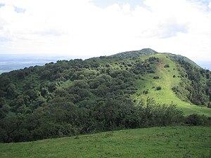 Svenska: Ngong Hills, Ngong, Kenya