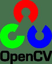 OpenCV Logosu