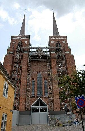 Roskilde kathedraal 11