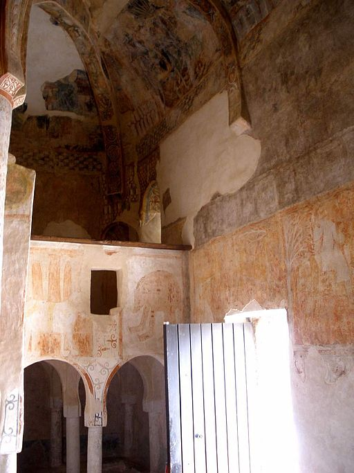 San Baudelio de Berlanga 09