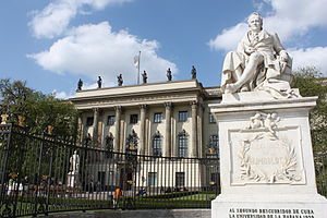 en:Humboldt University of Berlin.
