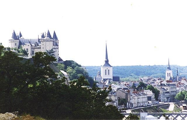 Saumur Loire Valley