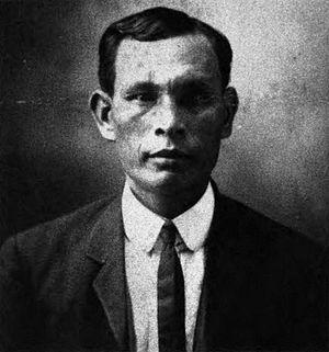 English: Chang Apana (December 26, 1871 – Dece...