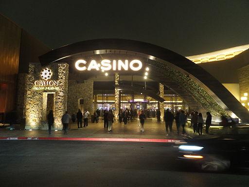 Graton Casino Rohnert Park