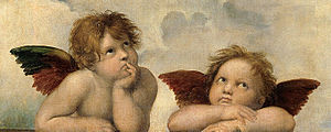 Raffaels Angels