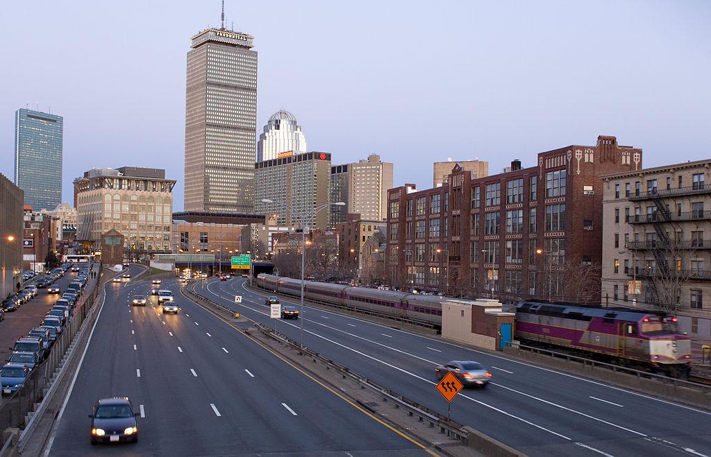 Boston Light Source
