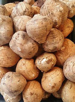 Nice turnip