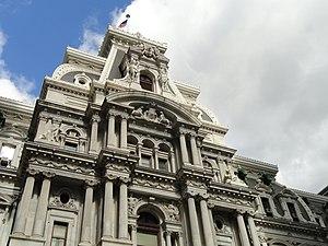 Philadelphia City Hall, Philadelphia, Pennsylv...