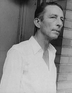 Photo of Robinson Jeffers
