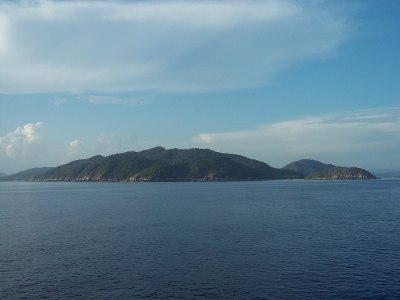 Anambas Islands Regency - Wikipedia